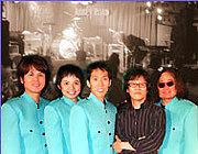 パロッツ★六本木Abbey Road