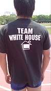 Team WHITE HOUSE