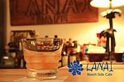LANAI Beach Side Cafe
