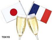 フランスパーティー TOKYO