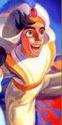 Aladdin♥.:*・゚
