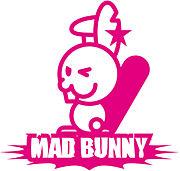 MAD BUNNY☆