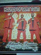 Hounds from Gert Town