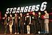 ストレンジャー6 Strangers 6