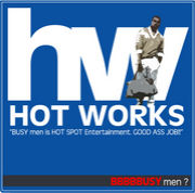 HOT WORKS