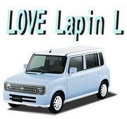 LOVE  Lapin♥L