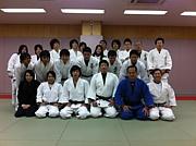 東洋医療専門学校柔道部