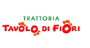 トラットリア TAVOLO DI FIOLI