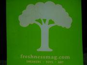 FRESHNESSMAG.COM