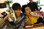 DAE-SUNG×SEUNG-RI【BIGBANG】