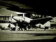 百式司令部偵察機
