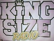 キングサイズラジオ