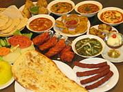 INDUS インド料理専門店