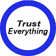 信じる、全てを