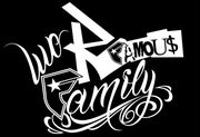 ☆We R FAMOU$ FAMiLY☆