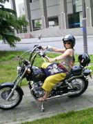 飃〜FREEDOM〜バイクチーム