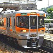中央西線(JR東海管轄 中央線)