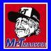 Mr.T-marker