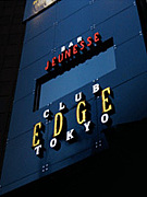 CLUB EDGE TOKYO