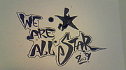 WE ARE ALL STAR