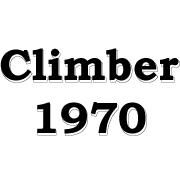クライマー1970