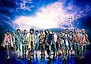 大阪公演7/318/1 長居スタジアム