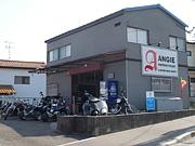 裏ANGIE MOTORCYCLES