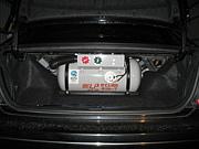 オートガス LPG車 ユーザー