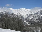 岐阜・長野の雪山へ行こう!