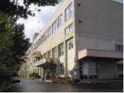 札幌市立手稲西小学校