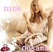 Dior Dior Dior for Cosmetics