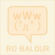 Ragnarok Baldurサーバ