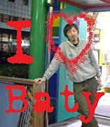 河端悠太☆I love Baty☆