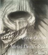 Metal&Rock Guitar!!!