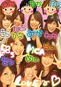 \御影☆61'sMCA/