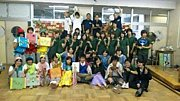 稲毛高校 2010年卒 3D!!