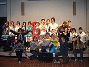 関東短期大学 軽音楽部