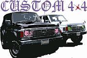 Custom 4x4