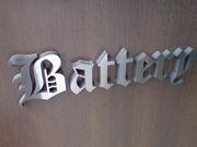 Battery -Hair & Make-