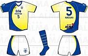 〜Irie Futsal Club〜