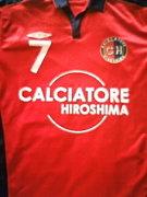 CALCIATORE HIROSHIMA