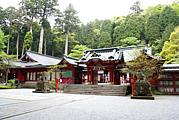 箱根神社と九頭龍神社を参拝