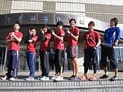 NSSU☆Dr Pepper team