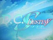 D.C.SEED DESTINY