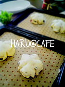 HARU@CAFE