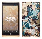docomoSH-01E Vivienne Westwood