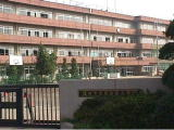 埼玉県蓮田市立黒浜西中学校