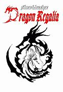 私の魂たち Dragon Regalia
