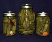 MY PICKLES