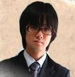 長田達也さん2007